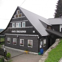 Chata Čmejrovka Janov nad Nisou