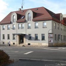 Hotel Na BAŠTĚ