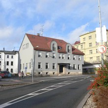 Hotel Na BAŠTĚ Jablonec nad Nisou 1129512971