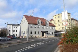 Hotel Na BAŠTĚ Jablonec nad Nisou 849413804