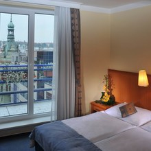 ASTORIA HOTEL Praha 1121825238
