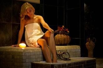 Relaxační předvánoční pobyt-Wellness hotel Kolštejn