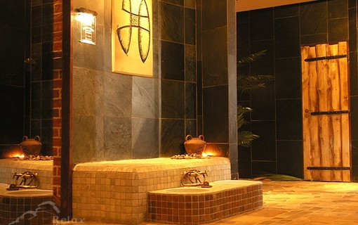 Senior wellness pobyt na 2 noci-Wellness hotel Kolštejn 1156992341