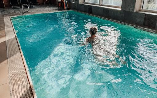 Wellness hotel Kolštejn 1154268091