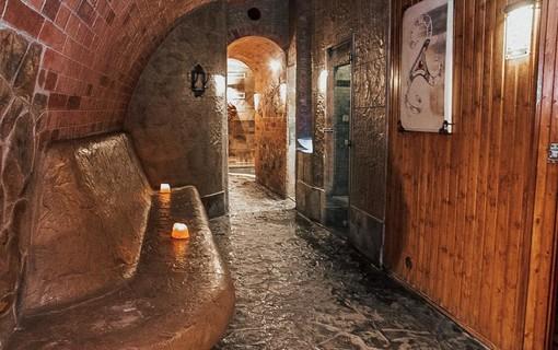 Třídenní zimní wellness pobyt se skipasem-Wellness hotel Kolštejn 1156373017
