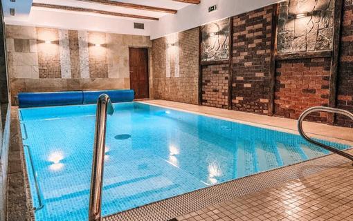 Wellness hotel Kolštejn 1154268089