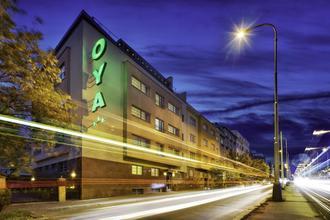 HOTEL OYA Praha