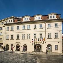 HOTEL ROMA Praha 1129526841