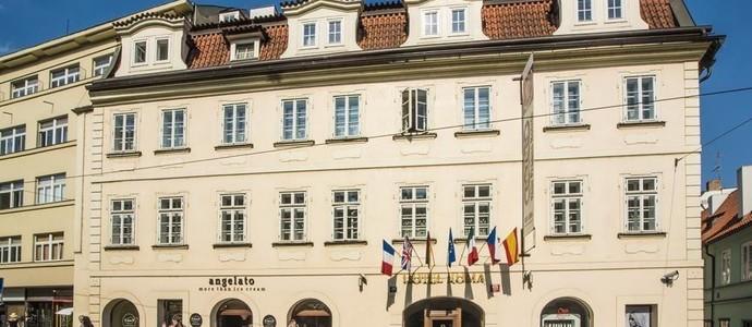 HOTEL ROMA Praha 1136220617