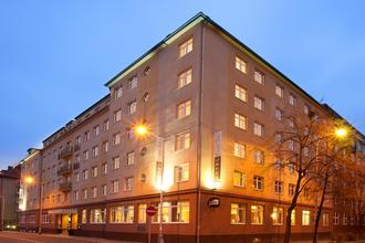 Extol Inn hotel Praha