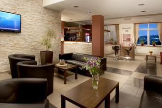 Extol Inn hotel Praha 43277256