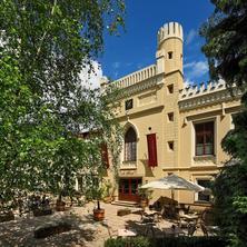 Chateau St. Havel - Wellness hotel Praha