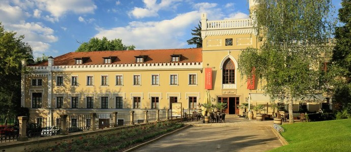 Chateau St. Havel - Wellness hotel Praha 1127166371
