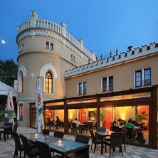 Chateau St. Havel - Wellness hotel-Praha-pobyt-Únik na zámek