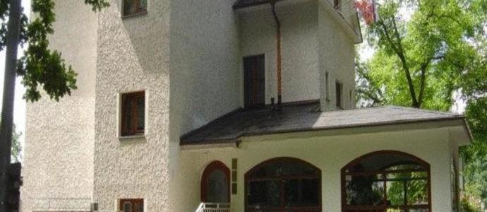 Hotel VILLA CONTI Písek 1121231470