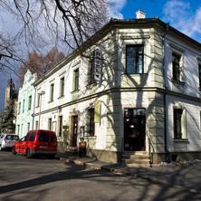 Hotel U Růže - Kutná Hora