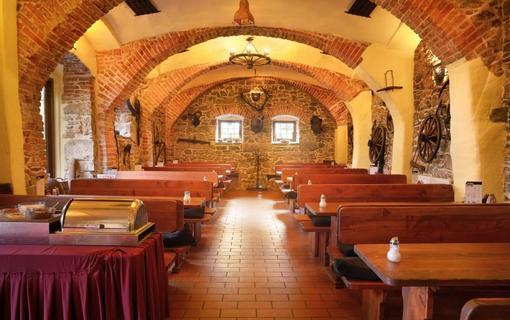 Hotel U MARTINA Restaurace