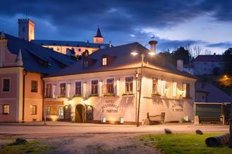 Hotel U MARTINA Rožmberk nad Vltavou 50564482