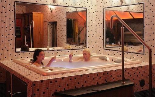 Relax pro zamilované-Hotel U MARTINA 1154268571
