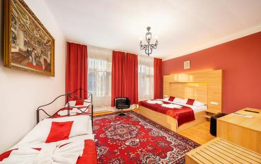 Hotel U MARTINA 1154268425