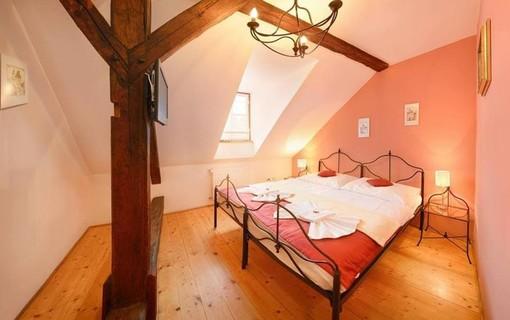 Relax pro zamilované-Hotel U MARTINA 1154268419