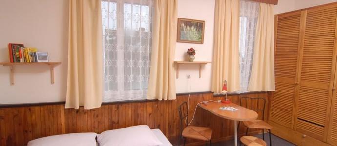 HORSKÝ HOTEL ARNICA Vejprty 1116758170