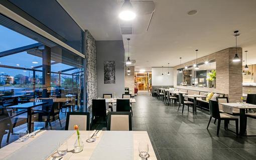 Amande Wine Wellness Hotel Amande restaurant
