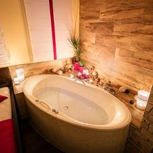 Amande Wine Wellness Hotel-Hustopeče-pobyt-Jsem romantik