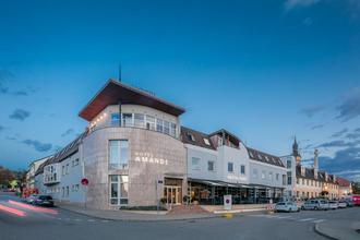 Amande Wine Wellness Hotel Hustopeče