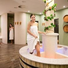 Amande Wine Wellness Hotel-Hustopeče-pobyt-Podzimní wellness pobyt na 2 noci