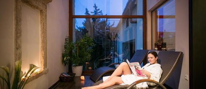 Amande Wine Wellness Hotel-Hustopeče-pobyt-Podzimní wellness pobyt