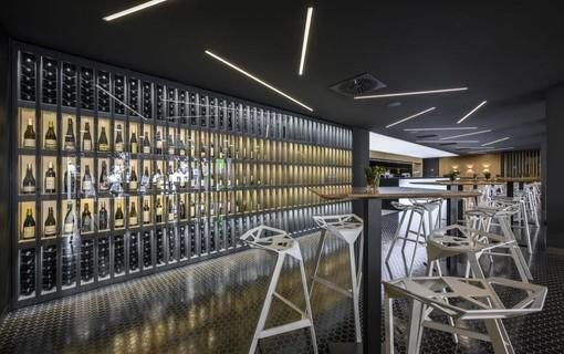 Silvestrovský pobyt 2021-Amande Wine Wellness Hotel 1154942653