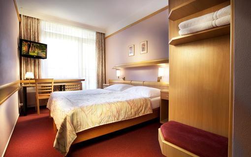 Hotel Akademie Velké Bílovice 1154268773
