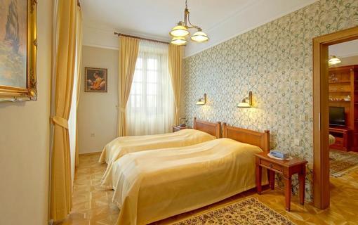 Hotel Akademie Velké Bílovice 1154268749