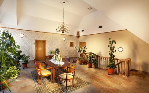 Hotel Akademie Velké Bílovice 1154268787