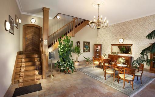 Hotel Akademie Velké Bílovice 1154268785