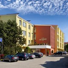 HOTEL AKADEMIE