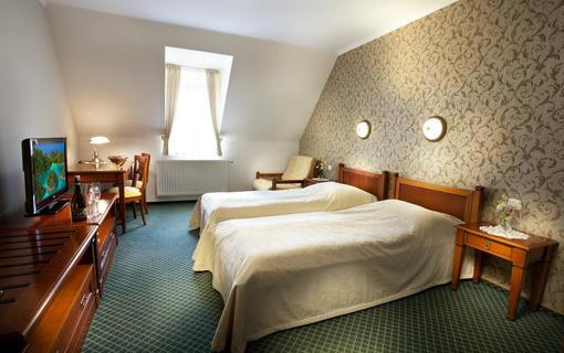 Hotel Akademie Velké Bílovice 1154268775
