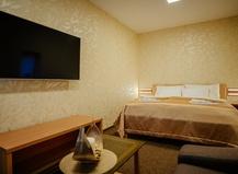 Hotel Akademie Velké Bílovice Family Suite