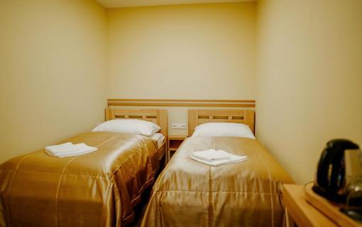 Hotel Akademie Velké Bílovice Family Suite - pokoj