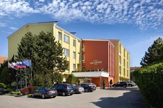 Velké Bílovice-Hotel Akademie Velké Bílovice