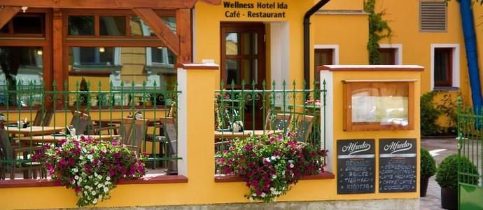 Wellness hotel Ida Františkovy Lázně 1116659282