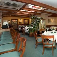 Wellness hotel Ida Františkovy Lázně 1113712402