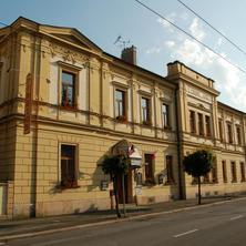 Penzion Černý kůň Hradec Králové