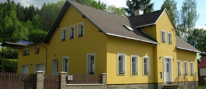 Apartmány DOMA Janov nad Nisou