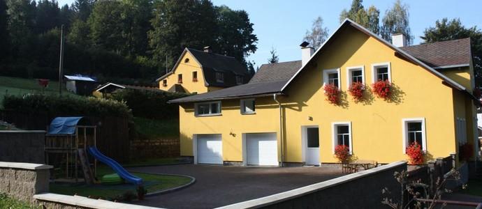 Apartmány DOMA Janov nad Nisou 1143343505