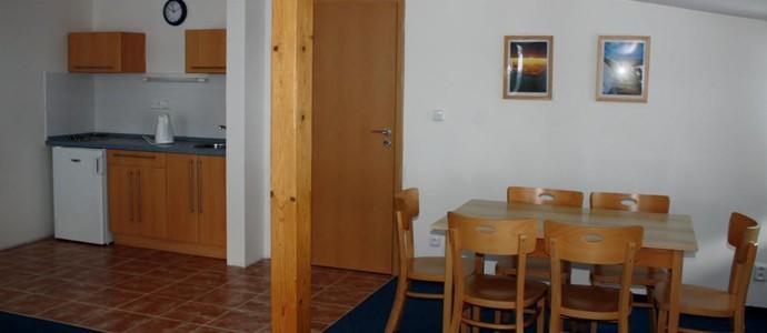 Apartmány DOMA Janov nad Nisou 1117531266