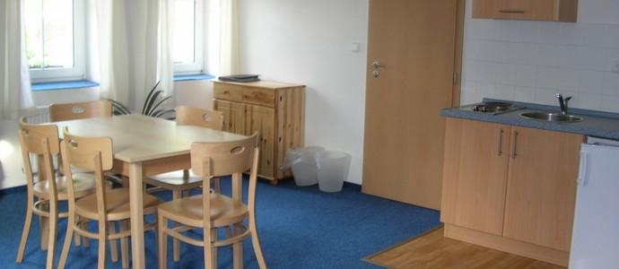 Apartmány DOMA Janov nad Nisou 41591580