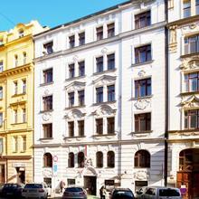 Hotel Olga Praha