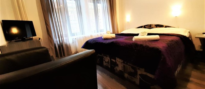 Hotel Olga Praha 1121403542
